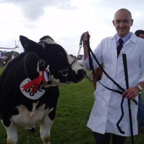 Royal Highland Show Breed 7
